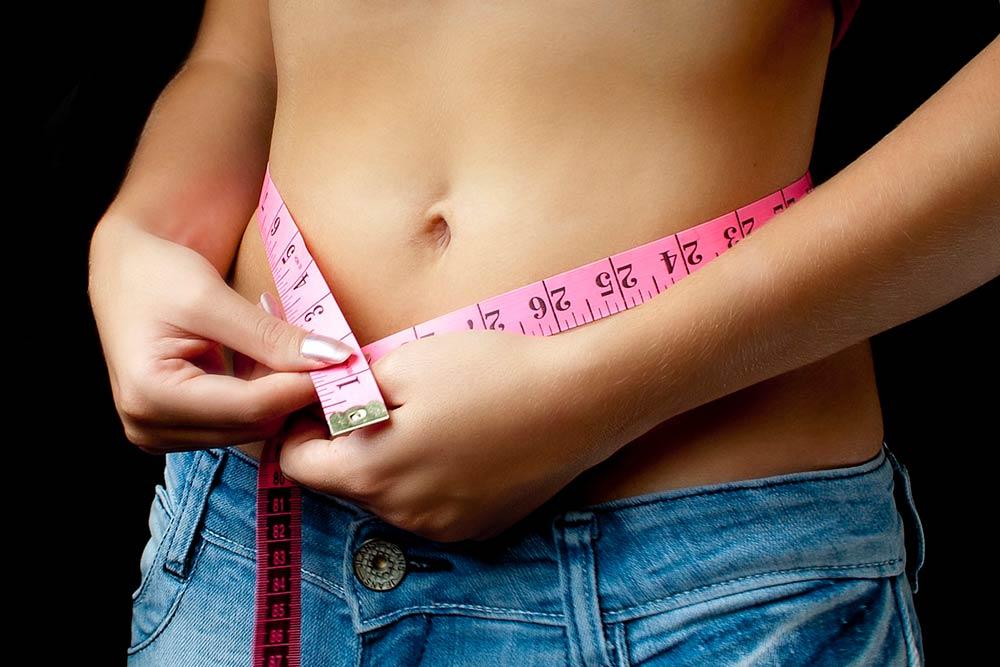 Nutrición y adelgazamiento