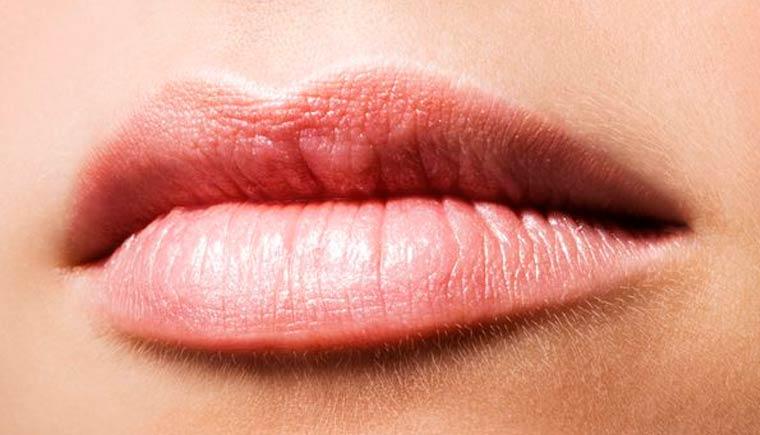 Perfilado y voluminizador labial