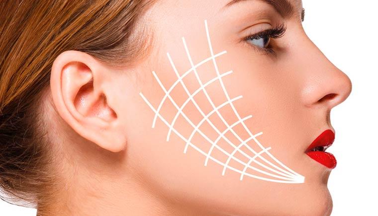 Tratamientos Hidratación flash del rostro