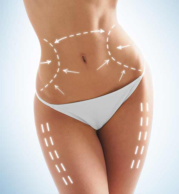 Cirugia estetica corporal